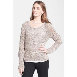 Milly Knit Sweater (NWT!)